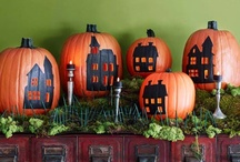 Halloween Crafts I Will Never Find the Time to Do / by Kerri McLaughlin