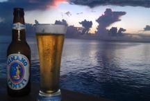 Hinano Beer / by Hinano Tahiti