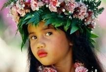 Polynesian Roots
