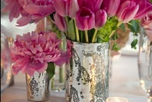 Centerpieces / by Angela Wilson