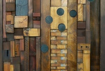 Color 5: Earthy / by Carol Simmons