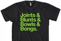 Drink & Drug T-shirts
