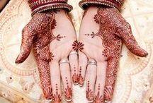 Mendhi ideas / by Ummul Naqvi