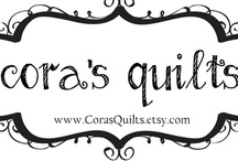 Cora's Quilts