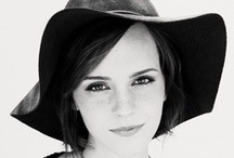 Emma Watson. / by Isa Green Beans