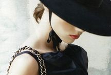 Chanel Fascination / by Kathy Stevens