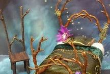 Dance of the Fairies / by Kathy Stevens