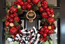 Christmas on Cudworth Road / by Kathy Stevens