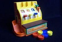Flashbacks! / Flashback to the '80s and '90s. Ah, my childhood.
