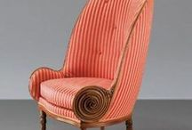 Come in and sit a spell….. / Chairs…chairs…chairs / by Nancy T