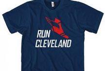Running Shirts / Represent while you run!