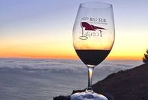 Big Sur / Big Sur Food & Wine Festival 2014