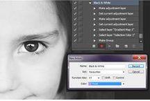 Photoshop Tutorials / Photoshop tutorials!