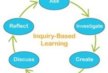 Teaching - Inquiry Learning