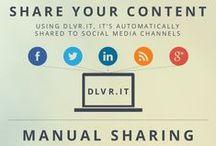 Blogging: Social Media / Social Media for blogging!