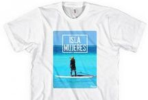 Travel Destination T-shirts / Tees for travelers