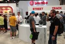 Brembo Trade Fairs / The pictures from the most important trade fairs around the world