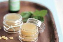 Recipes || Natural Remedies
