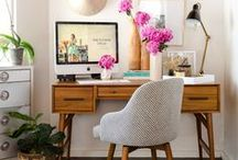 Home Inspiration || Office