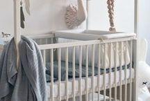 Home Inspiration || Nursery