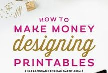 Printables / Who doesn't love printables?