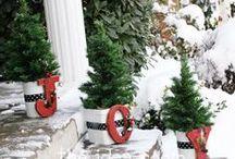 Christmas / by Kate Larson