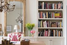 Work Spaces / Home Offices, Work Spaces, and Office Decorating Ideas