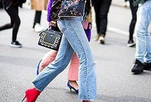 Fall Winter Outfit Ideas / Fall Fashion, Fall Style, and Fall Outfit Essentials