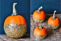 Halloween / by Kate Larson
