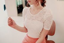 { I LUV LACE }