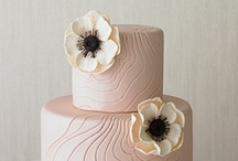 Cakes / by Lisa Kwan
