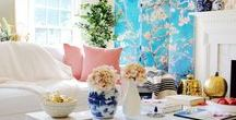 Living Room Decorating Ideas / Living Room Decorating Ideas