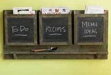 mail sorting ideas