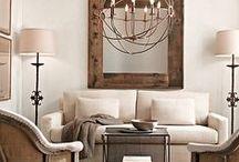 New HOUSE ideas... / by Joy Burt