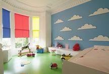 Nursery & Kids Room Ideas / by Skip Hop