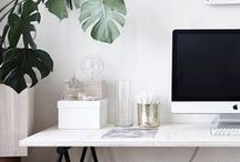Home Decor - Office Space