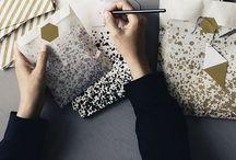 Packaging, Branding & Design / Inspiring ideas for marketing and branding