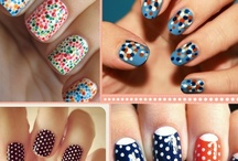 nails! / by Luchi Davila ✿