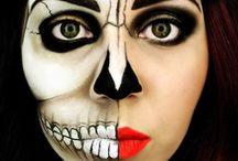 Halloween / by Elizabeth Shockley