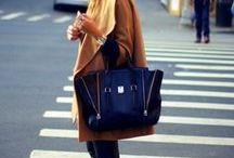 BAG LADY / L.A.M.B. LOVER  / by Amanda Wright