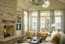 Livingrooms / by Andrea Schreiber