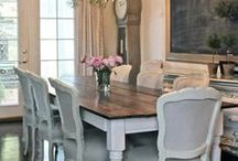 rustic  glam / by Andrea Schreiber