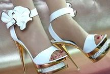 shoes..,. / by Luchi Davila ✿