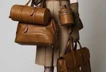 { CARRY ON } / Bags that catch mine eye...