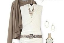Neutrals / Who says Neutrals are boring?