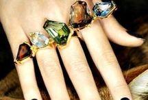 ...jewels...