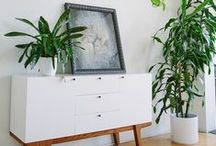 Home Decor - Outdoors Indoors