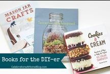 Do It Yourself / Easy DIY project ideas! / by SilverTribe.com