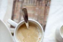 Cafecito / Coffee