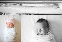 Newborn Photography / by Rebecca Fagga